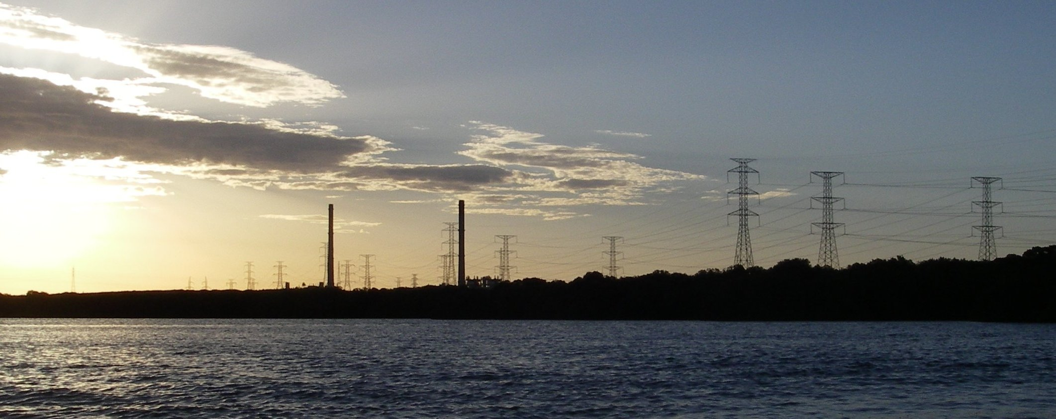 https://en.wikipedia.org/wiki/Torrens_Island_Power_Station